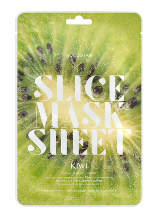 Kiwi Slice Mask Sheet