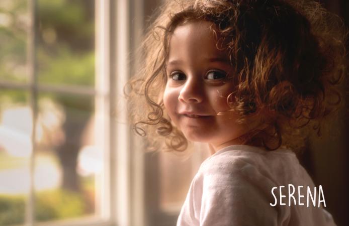 Serena – Gossip Girl