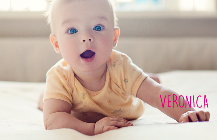 Veronica – Riverdale