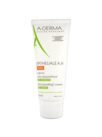 Epitheliale A.H, Crème Ultra-Réparatrice – A-Derma