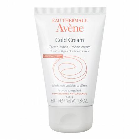 Cold Cream, crème mains – Avène