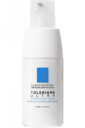 Tolériane Ultra Contour Yeux – La Roche-Posay