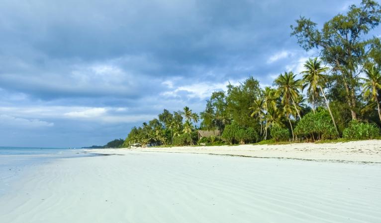 La Diani Beach, Kenya