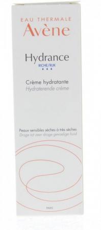 Hydrance Riche Crème Hydratante van Avène