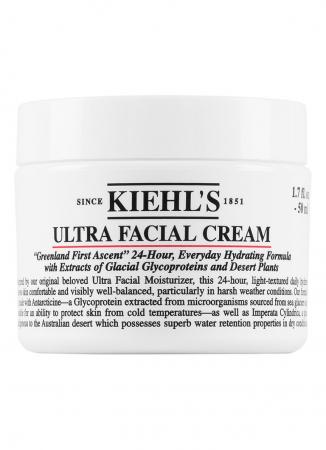Ultra Facial Cream van Kiehl's