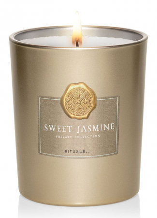 Geurkaars Sweet Jasmine