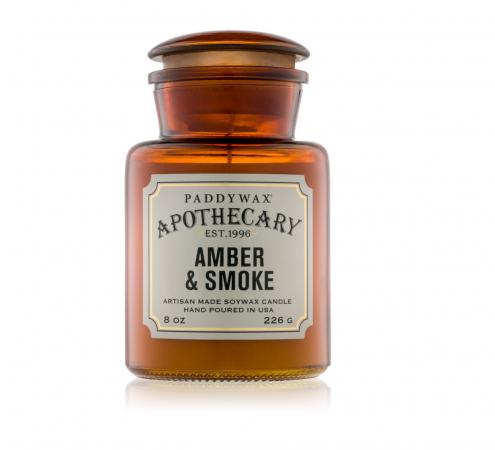 Amber & Smoke – Paddywax Apothecary