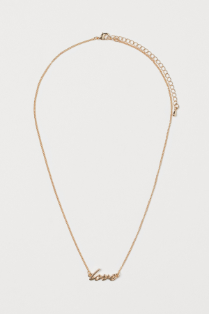 Gouden halskettinkjes