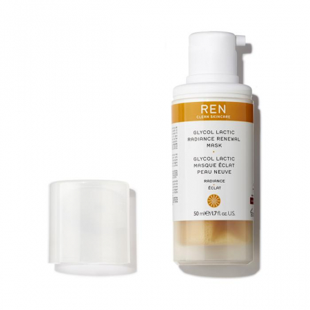 Glycolactic Masque Eclat Peau Neuve – Ren Skincare