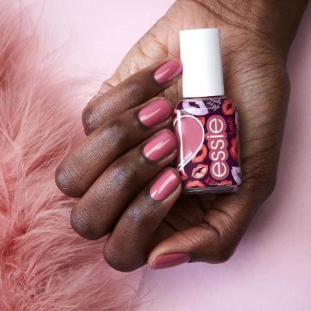 Rood nagellakje