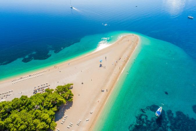 Crikvenica, Croatie