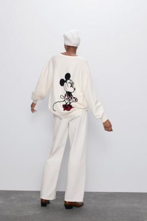 Pull Minnie