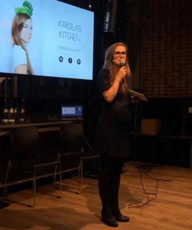 Karolien Olaerts kwam praten op ons Chillax-event in Oostende, en we waren zo onder de indruk van haar talk dat we die voor jullie in een artikel goten.
