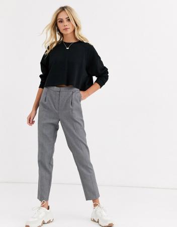 Grijze pantalon