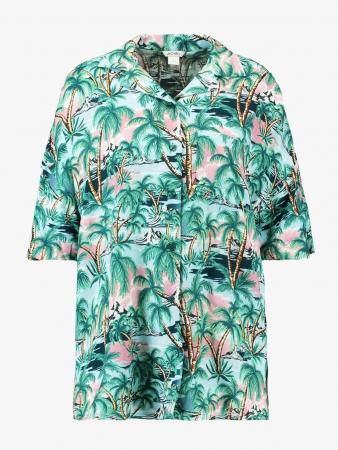 H comme Hawaï