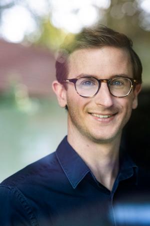 Jonah Hulselmans (30) is afkomstig uit Arendonk