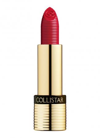 Unico Lipstick in de tint Carmino
