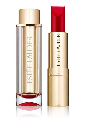 Pure Color Love Lipstick in de tint Bar Red