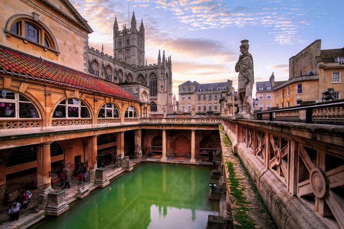 Bath, Verenigd Koninkrijk