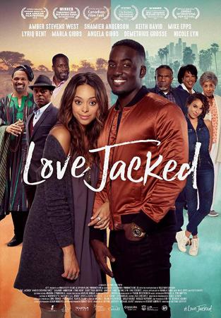 'Love Jacked'