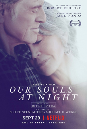 'Our Souls At Night'