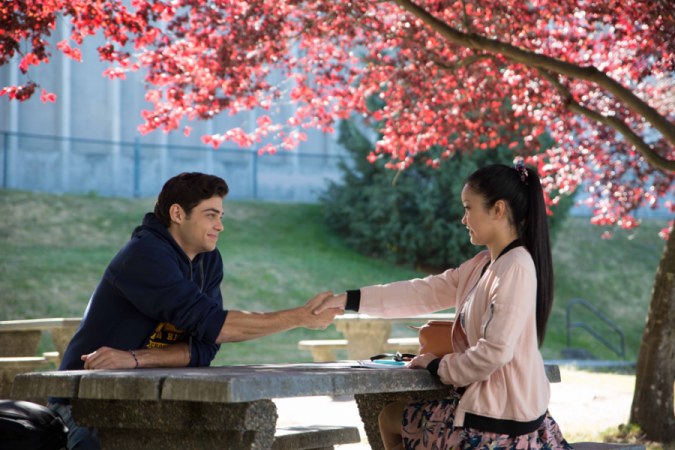 9. To All The Boys I've Loved Before