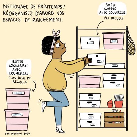 Illustration Eva Mouton