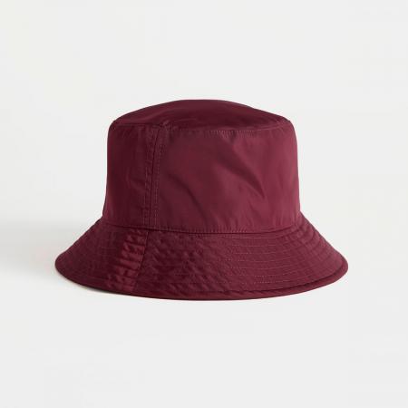 Bordeaux bucket hat