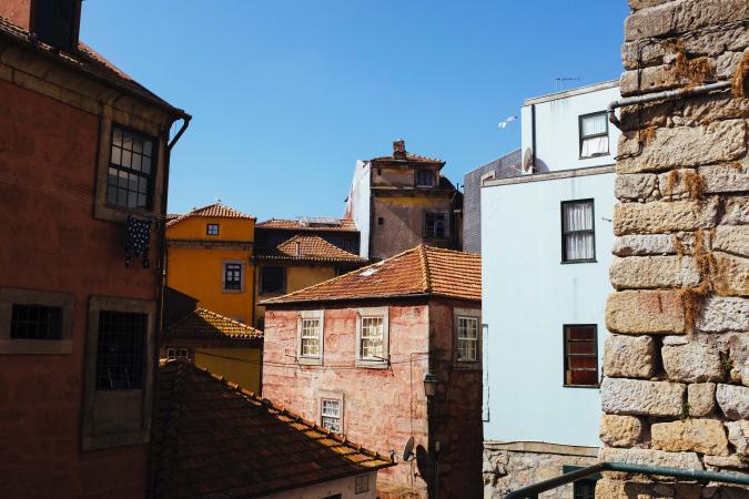 Bonfim, Porto (Portugal)
