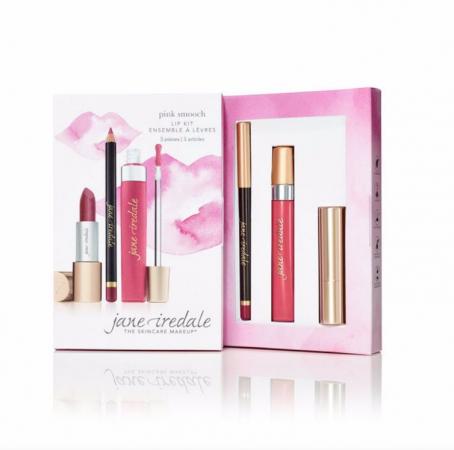 Lip Kit in Pink Smooch van Jane Iredale