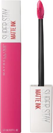 Superstay Matte Ink Lippenstift in 30 Romantic van Maybelline