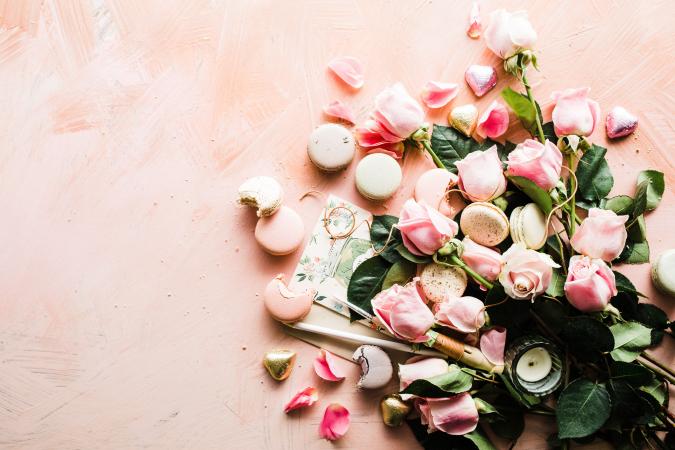 9 rozen
