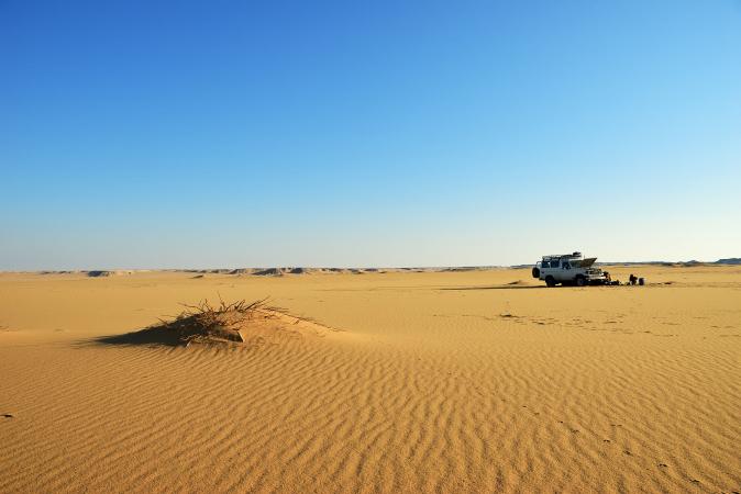 Dakhla, Marokko