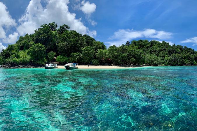 Sulawesi, Indonesië