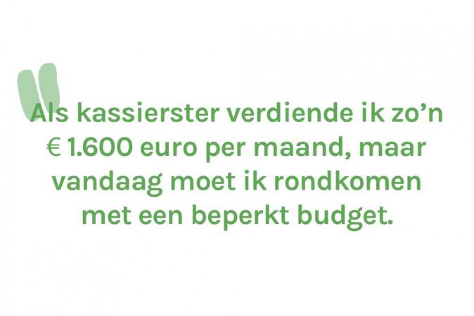 Hanne (25) – € 930 à € 1.250