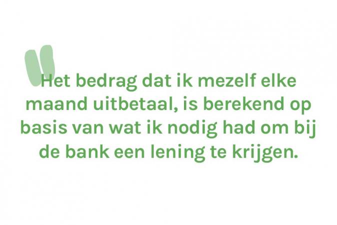 Petra (30) – € 1.750