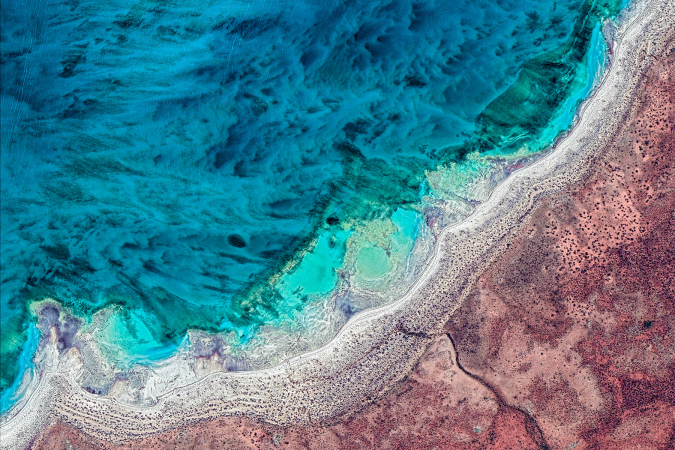 Nanga – Australie