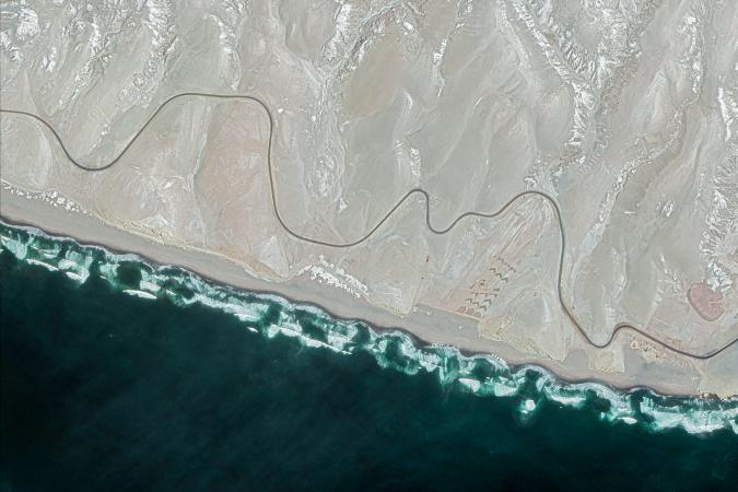 Quilca – Pérou