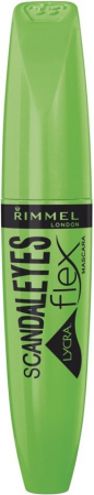 Scandal'Eyes van Rimmel