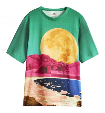T-shirt en coton