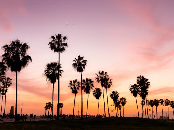Los Angeles, Etats-Unis