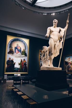 5.Pinacoteca di Brera