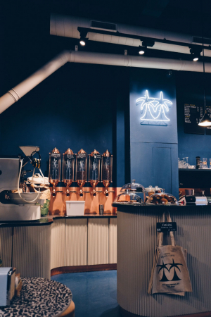 7. Cafezal Specialty Coffee