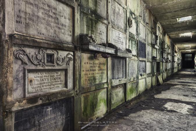 La Crypte de Laeken
