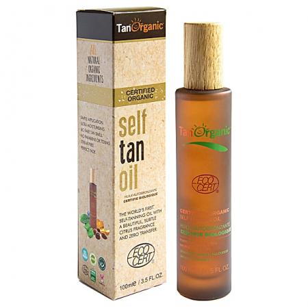 Tan Organic, pour un bronzage vegan