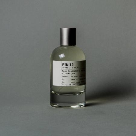 Parfum d'ambiance Pin 12