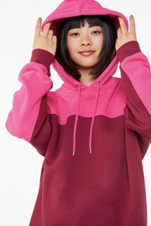 Sweater twee kleuren