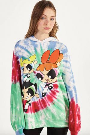 Sweater 'The Powerpuff Girls'