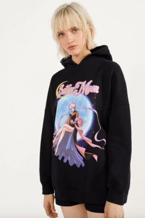 Sweater 'Sailor Moon'