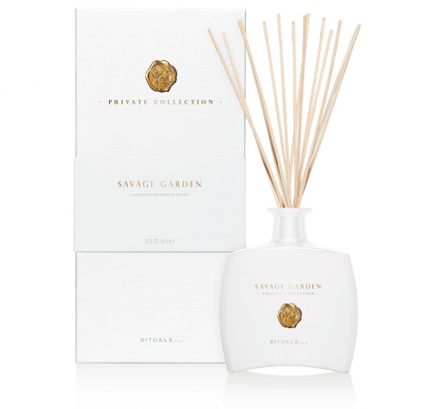 Bâtonnets de parfum Savage Garden